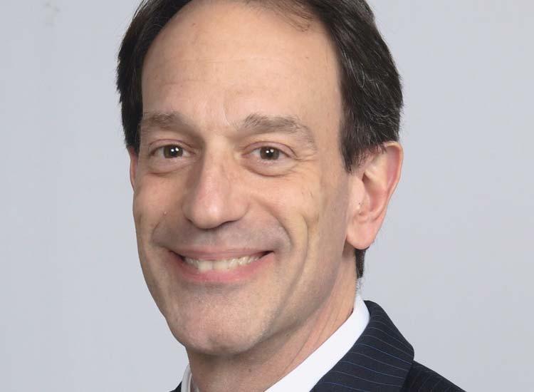 Dr. Bart Silverman