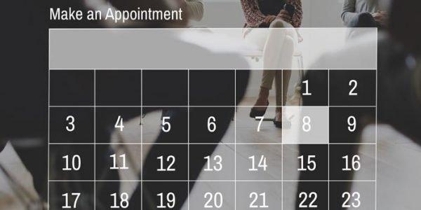 Schedule Your Online Meeting