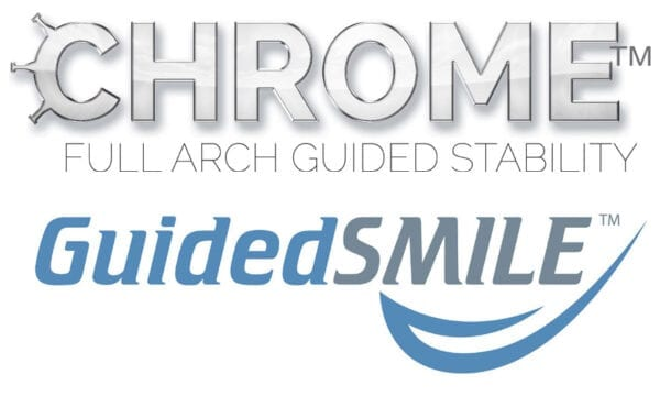 CHROME Guided Smile