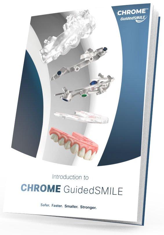 CHROME Booklet